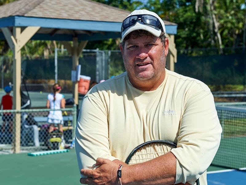 scott schuhriemen, celsius tennis academy