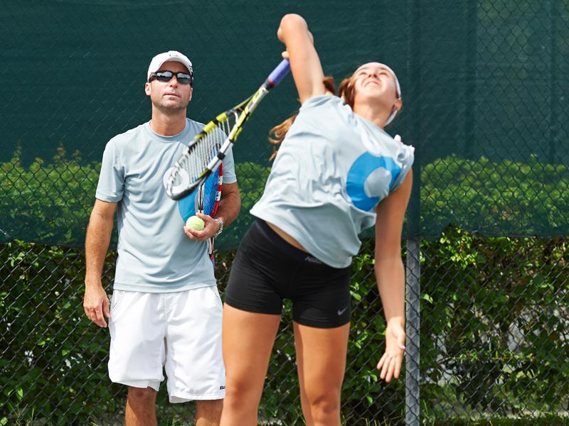 Tennis Opportunities