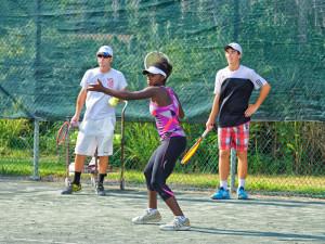 florida junior tennis academy