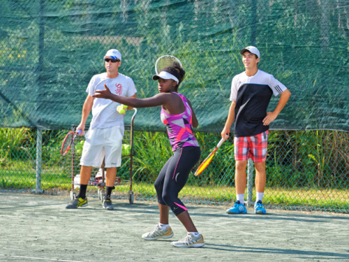 florida junior tennis academy