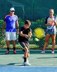 florida junior tennis