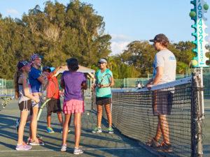 junior tennis florida