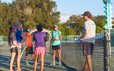 Self-Confidence and the Junior Game