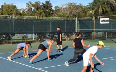 Fitness with Enrique