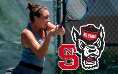 North Carolina State Women's Tennis