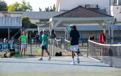Verano 2021 en Celsius Tennis Academy
